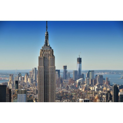 Νέα Υόρκη - Empire State Building